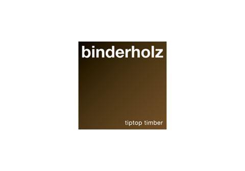 Binder Holz