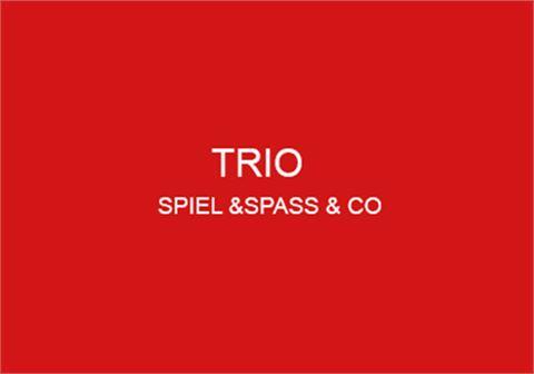 Trio Spielwarenmärkte