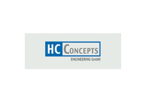 HC-Concepts Engineering GmbH