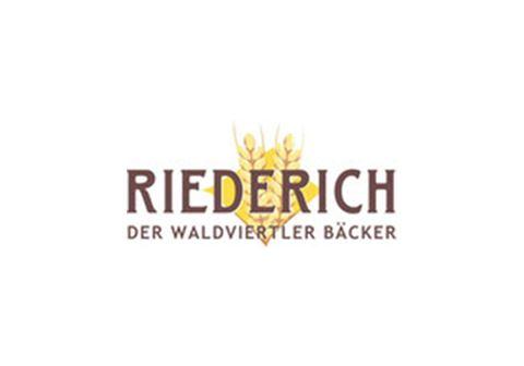 RIEDERICH - Der Waldviertler Bäcker