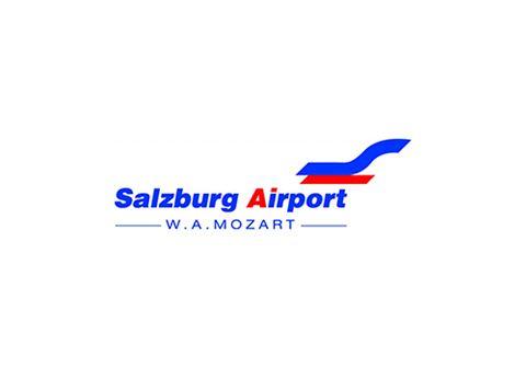 Salzburg Airport W.A. Mozart