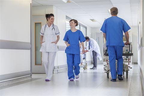 Krankenhäuser / Kurhäuser