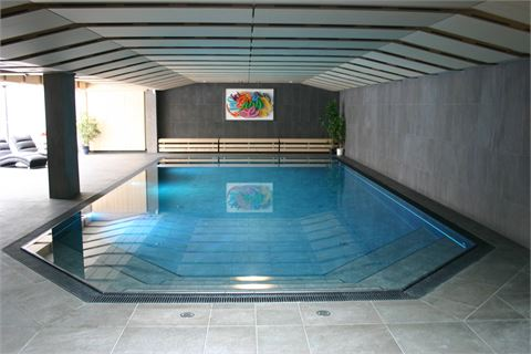 Private Schwimmbäder / Innenbecken