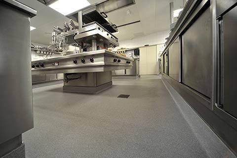ABC - Hochwertige Küchenböden