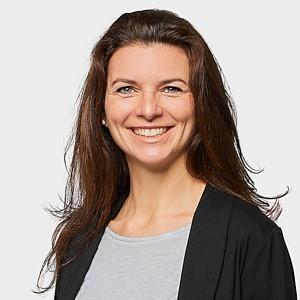 Birgit Bernhofer