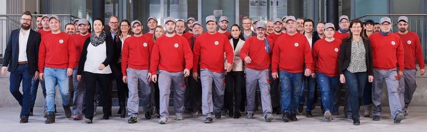 Mitarbeiter technischen Vertrieb Bautechnik/Kalkulant (m/w)