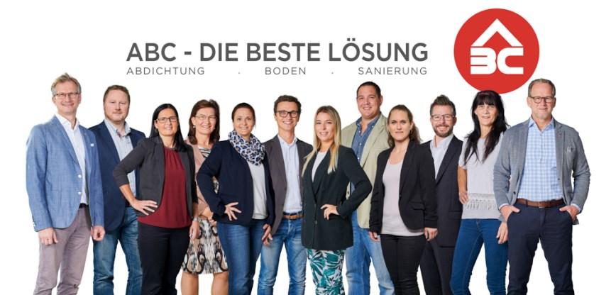 ABC Innendienst Team
