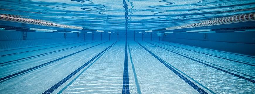 Abdichtung für Pool und Schwimmbad