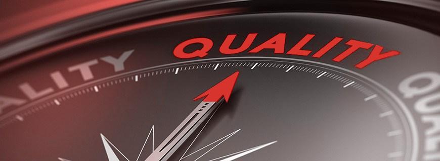 Qualitätsmanagement nach ISO